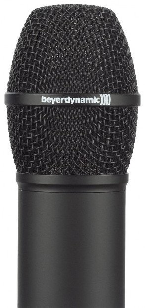 Cardioid Condenser Microphone Capsule
