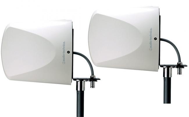 Pair Dipole antennas 541-567Mz