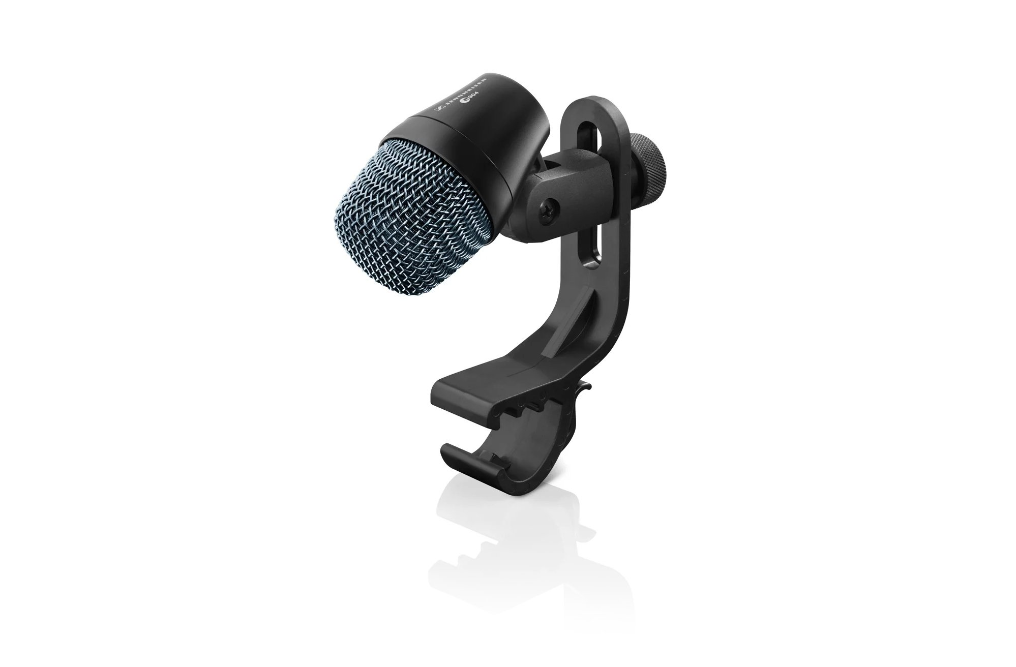 Dynamic Drum Microphone with Clip