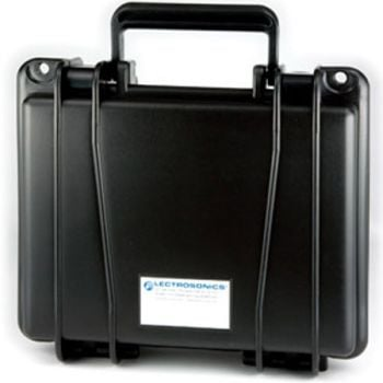 Lectrosonics CCTM400 Waterproof Case for R400A with UH400TM TX CCTM400