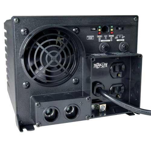 750W 12V DC to AC Inverter