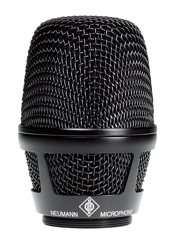 Cardioid Capsule with Bag for Sennheiser 2000 Wireless System
