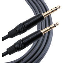 6 ft. TRS-TRS Patch Cable