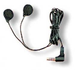 Dual Earbud with Cord