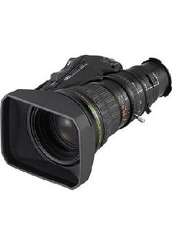 Fujinon 18:1 HD Zoom Lens