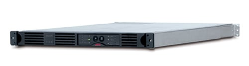 APC Smart UPS, 750VA, RM1U, 120V