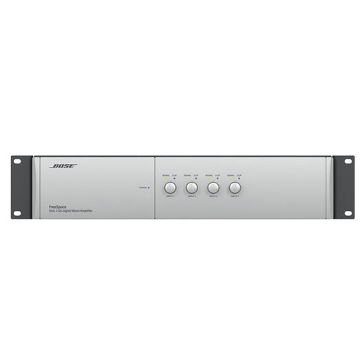 Freespace Mixer/Amp