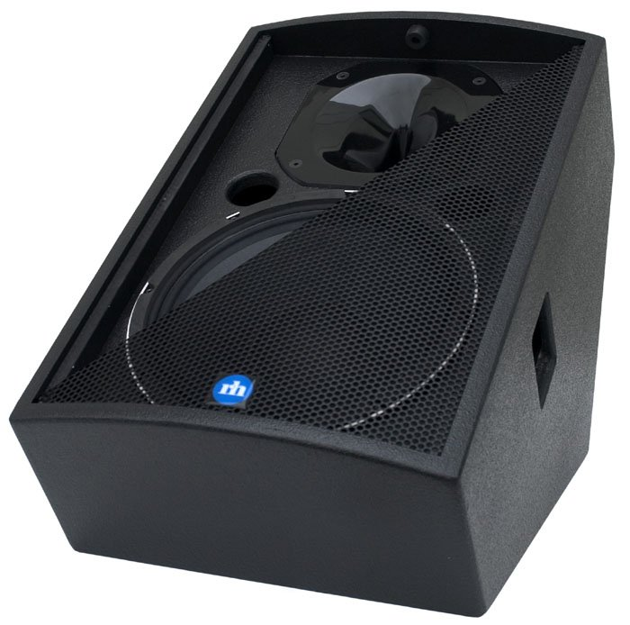 "12"", 8 Ohm, 2-Way Passive Stage Monitor"