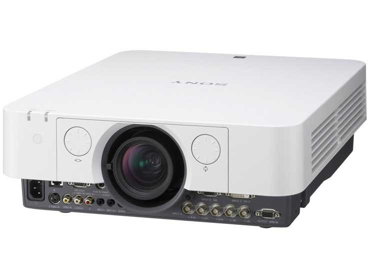 XGA Projector, 6000 Lumens