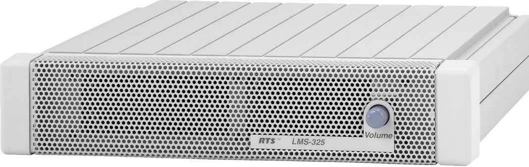 5W Active Modular Amplified Monitor Speaker