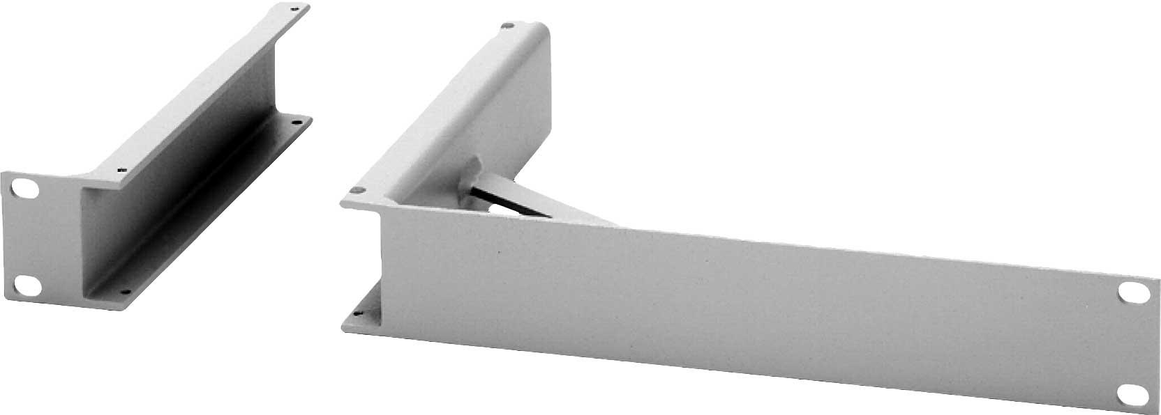 Single Rackmount Kit for SSA-324, SSA-424