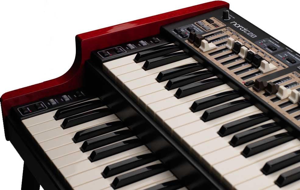 Combo Organ