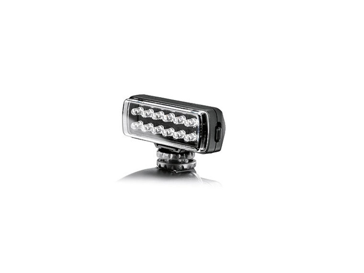 Pocket 12 LED Light