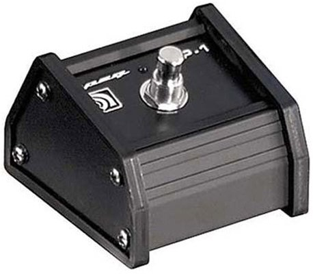 Ampeg AFP1 1 Button Footswitch AFP1
