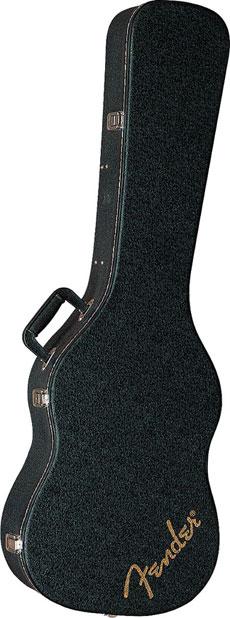 Multi-Fit Hardshell Dreadnought Acoustic Guitar Case