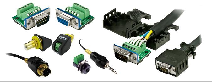 MaxBlox HalfHood, f/CD-MX Connectors