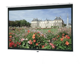 "50"" x 67"" Deluxe Model B® Video Spectra 1.5 Projection Screen"