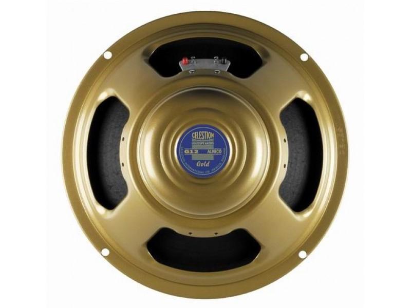 "12""/ 50W Guitar Speaker, 15oh"
