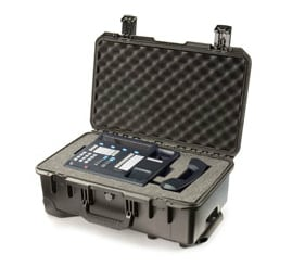 Storm Carry On Case with NO Foam