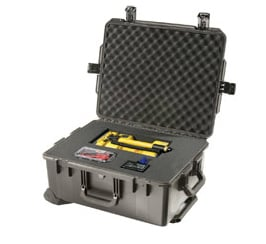 Large Storm Case with NO Foam