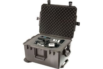 Storm Case with NO Foam