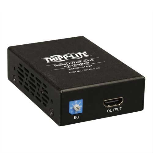 HDMI Over Cat5 Active Extender Remote Unit