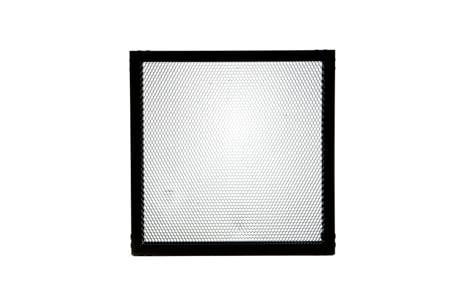 1x1 90° Honeycomb Grid