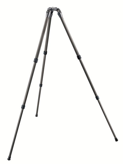 Systematic Series 2 Tripod, 3-Section
