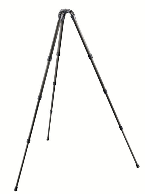 Long 4-Section Systematic Series 2 Tripod