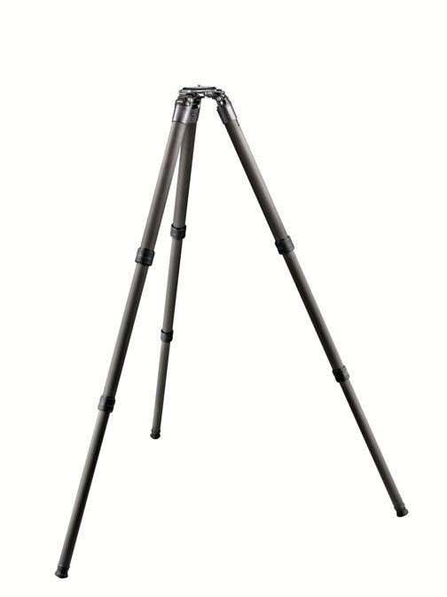 Systematic Series 5 Tripod, 3-Section