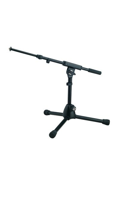 Short Boom Microphone Stand