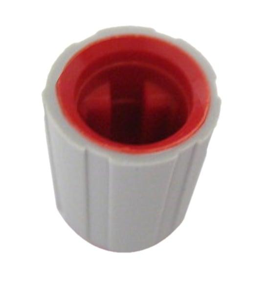 Allen & Heath Mixers Red Rotary Knob