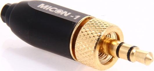 Wireless Adapter for Sennheiser SK500, SK300G3, SK100G3, SK500G2, SK300G2, SK2-Freeport