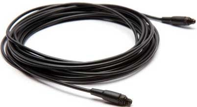 Rode 3M MiCon Cable for HS1, Pinmic, Lavalier Mics MICON-CABLE-3M