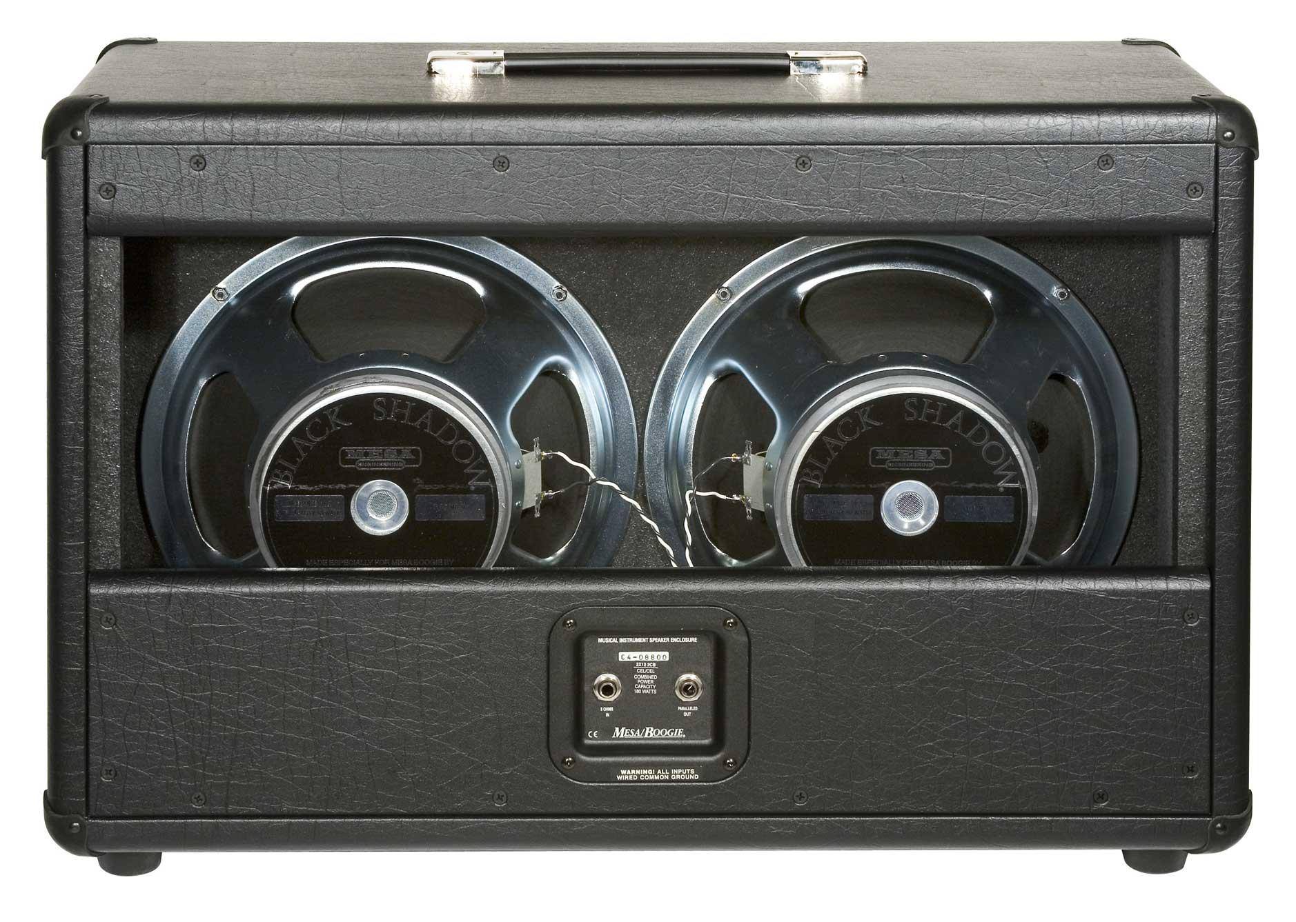 2x12 Lone Star Cabinet 180w Guitar Speaker By Mesa Wiring 1x12 Boogie Lonestar Cab