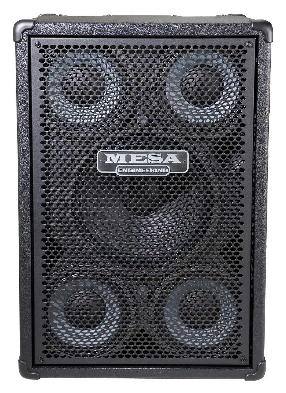"""1200W 4x10"""" + 1x15"""" 8-Ohm Bass Speaker Cabinet"""