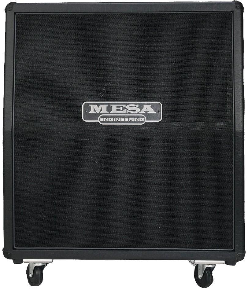mesa boogie rectif standrd slant rectifier standard 4x12 240w angled guitar speaker cabinet. Black Bedroom Furniture Sets. Home Design Ideas
