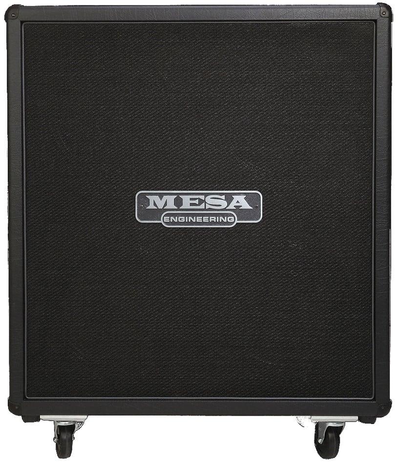 "4x12"" 240W Guitar Speaker Cabinet"