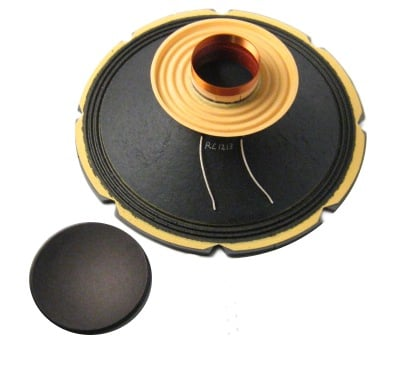 Recone Kit for Turbosound LS-213 Driver