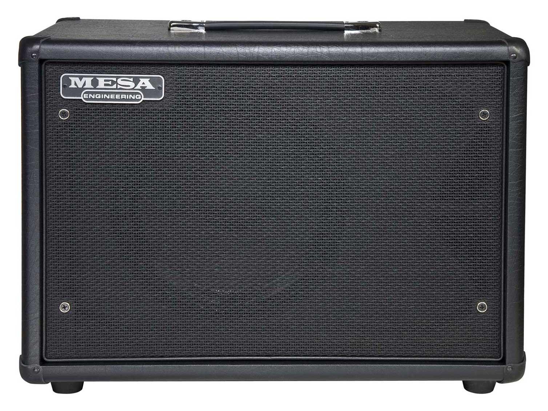 "1x12"" 90W Guitar Speaker Cabinet"