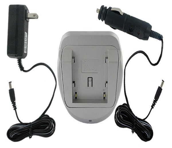 AC/DC Lithium Ion Charger