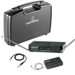 Wireless Instrument System