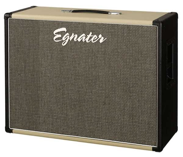 Guitar Extension Cabinet, 2x12""