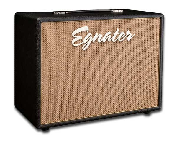 "Egnater Custom Amps Tweaker 112x 1x12"" 30W Guitar Speaker Cabinet TWEAKER-112X"