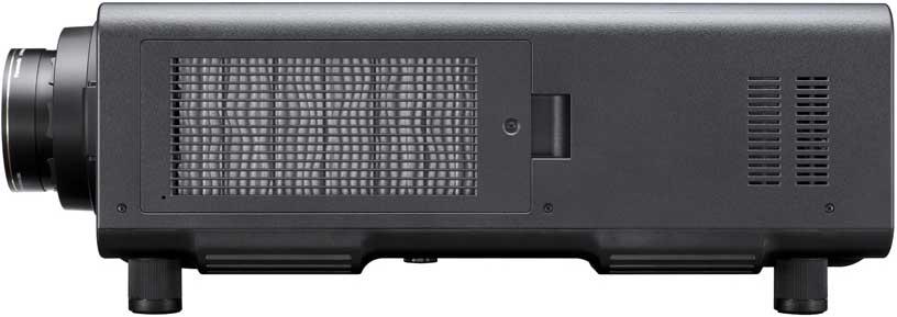 SXGA+ 3DLP Projector, 20,000 Lumens