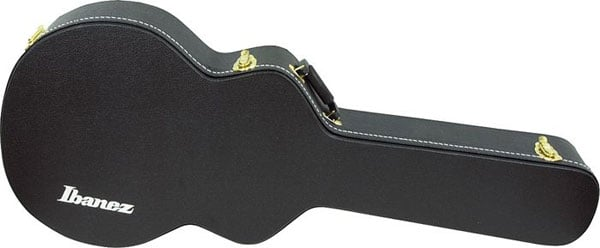 Hardshell Hollowbody Electric Guitar Case for AS Series Guitars