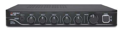 60W, 3 input Amp, 4/8 Ohms