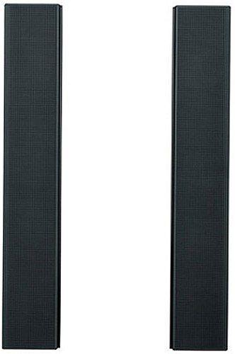 """Stereo Speaker Kit for 58"""" Flatscreen Displays"""