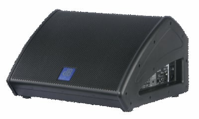 """Monitor Speaker, 12"""", 600W"""