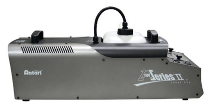 Antari Lighting & Effects Z-1500-II 1500W Stage Fogger Z-1500-II